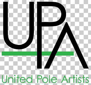 Pole Dance Logo PICOM Retail Business Cluster Entertainment PNG