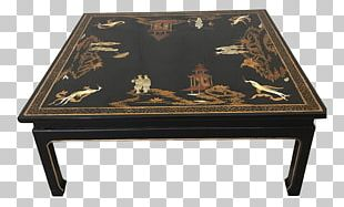 Coffee Tables Furniture Drawer PNG