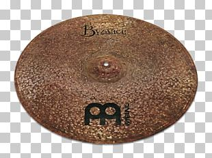 Meinl Percussion Ride Cymbal Hi-Hats Drums PNG