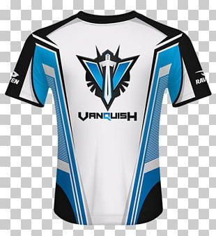 Electronic Sports Counter-Strike: Global Offensive Dota 2 Jersey Video Game PNG