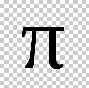 Pi Greek Alphabet Letter PNG