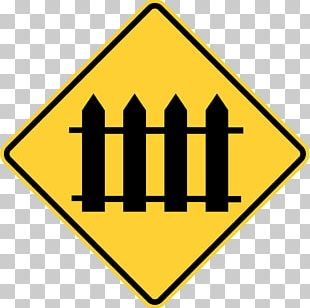Rail Transport Traffic Sign Warning Sign Level Crossing PNG