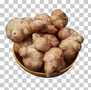 Root Vegetables Jerusalem Artichoke Tuber Food PNG
