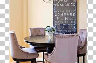 Table Dining Room Apartment Therapy Interior Design Services PNG