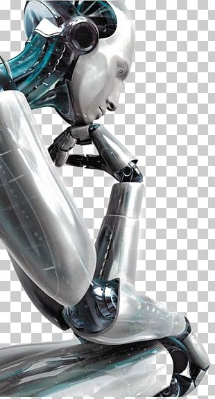 Artificial Intelligence Robot Chatbot Computer PNG