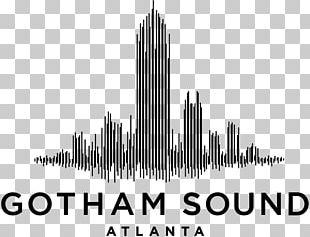 Logo Gotham Sound Audio Engineer Sound Engineer PNG