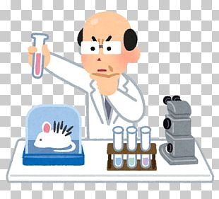 Research Science Laboratory Experiment Scientist PNG