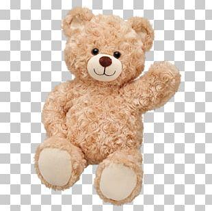 Vermont Teddy Bear Company Stuffed Animals & Cuddly Toys Build-A-Bear Workshop PNG