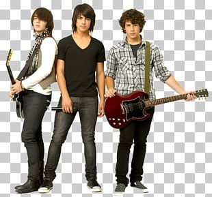 Guitar Jonas Brothers Musical Ensemble PNG