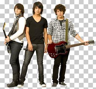 Guitar Jonas Brothers Musical Ensemble PNG
