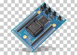 Mouser Electronics Embedded System Single-board Computer VPX PNG