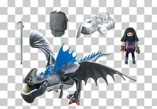 Playmobil Action & Toy Figures How To Train Your Dragon PNG