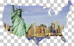 Statue Of Liberty Sculpture PNG
