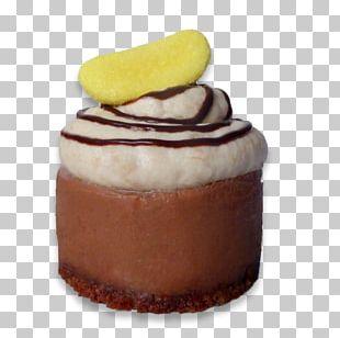 Frozen Dessert Praline Cream Chocolate Flavor PNG