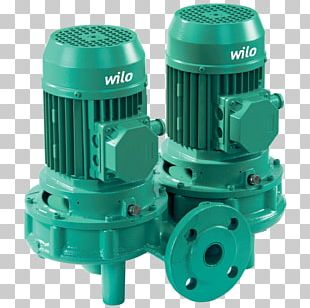 Hardware Pumps WILO Group Pipe Electric Motor Plumbing PNG