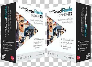 Muvee Technologies Muvee Reveal Video Editing Software Computer Software PNG