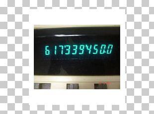 Display Device Digital Clock Electronics Digital Data PNG
