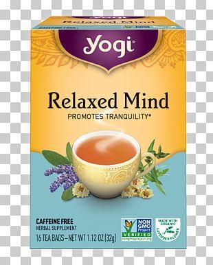 Yogi Tea Green Tea Hibiscus Tea Tea Blending And Additives PNG