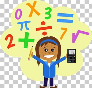 Elementary Mathematics Number PNG