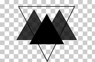 Geometric Shape Geometry Triangle PNG