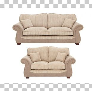 Loveseat Chair Sofa Bed Couch Interior Design Services PNG