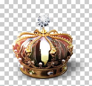 Crown Jewels Gemstone PNG