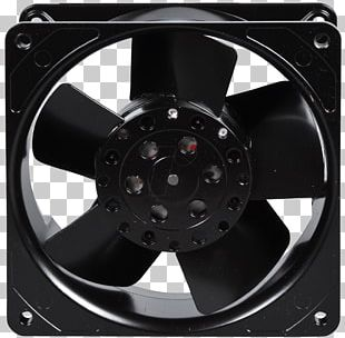 Ebm-papst Fan Computer System Cooling Parts Price PNG