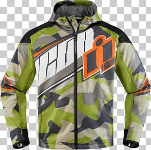 Leather Jacket Merc Clothing ICON PNG