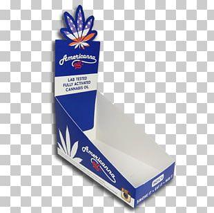 Medical Cannabis Cannabis Smoking Packaging And Labeling Carton PNG