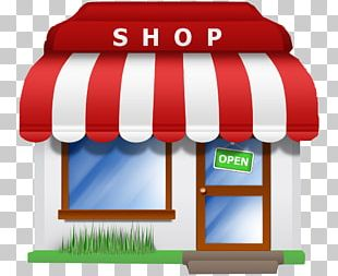 Retail Computer Icons Small Business E-commerce PNG