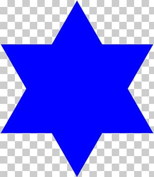 Star Of David Judaism Wikimedia Commons PNG