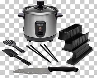 Sushi Rice Cookers Cooking Slow Cookers PNG