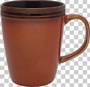 Coffee Cup Ceramic Mug Teacup PNG