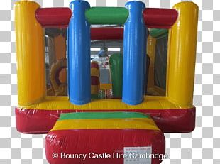 Inflatable Bouncers Castle Child Entertainment PNG