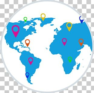 World Map Graphics Stock Photography PNG