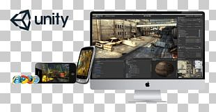 Unity Video Game Development Game Engine Code Hero 3D Computer Graphics PNG