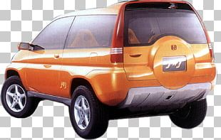 Car Mini Sport Utility Vehicle Honda Transport PNG