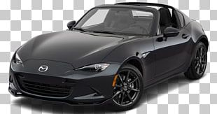 2017 Mazda MX-5 Miata Sports Car 2017 Subaru WRX PNG