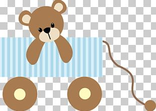 Baby Shower Teddy Bear Drawing Infant Child PNG