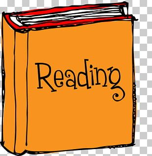 Reading Comprehension Book School PNG