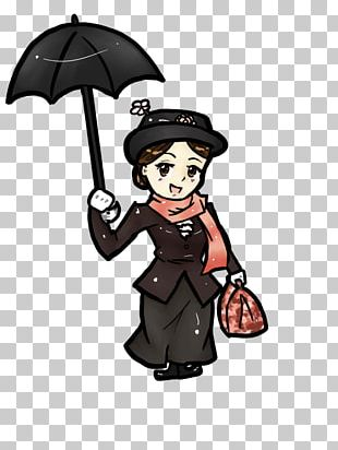 Mary Poppins Animated Cartoon Drawing Film Musical Theatre PNG