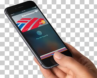 Apple Wallet Apple Pay IOS IPhone 6S Mobile Payment PNG