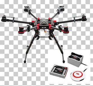 DJI Spreading Wings S900 Unmanned Aerial Vehicle Mavic Pro Multirotor PNG