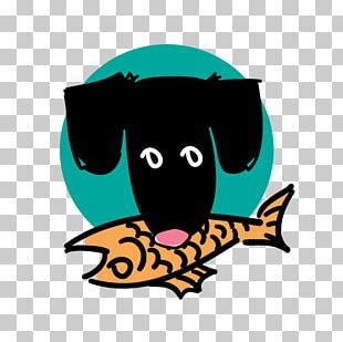 Dog Green Cartoon PNG