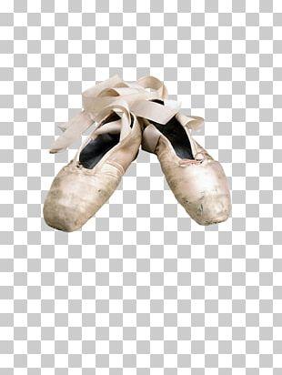 Slipper Pointe Shoe Ballet Shoe PNG