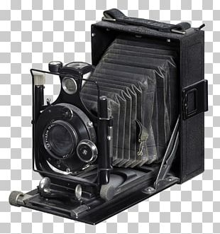 Photographic Film Photography View Camera Folding Camera PNG