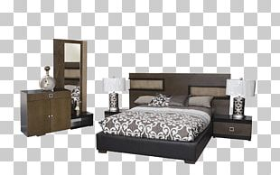 Bed Frame Bedroom Furniture Bed Sheets PNG
