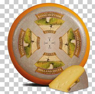 Van Der Heiden Kaas B.V. Gouda Cheese Gouda PNG