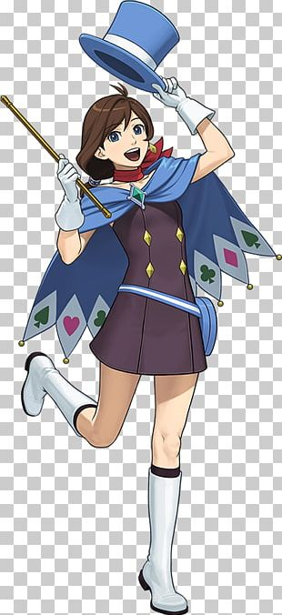 Ace Attorney 6 Apollo Justice: Ace Attorney Phoenix Wright: Ace Attorney − Dual Destinies PNG