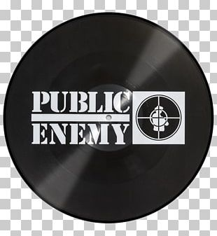 Public Enemy Hip Hop Music Rapper Muse Sick-n-Hour Mess Age Logo PNG